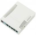 Mikrotik RouterBOARD 951G-2HnD, 5xGE LAN, USB