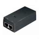 Ubiquiti PoE-24G Passive PoE Adapter EU, 24V 0.5A, ESD prot, 12W, Gigagbit Eth.