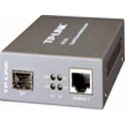 Tp-link NET ACC MEDIA CONVERTER 10KM//FX-SX/LX/LH MC220L