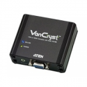Aten VGA converts the analog signal to digital HDMI with sound
