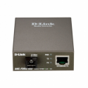 D-link DMC-F20SC-BXD, Fast Ethernet Twisted-pair to Fast Ethernet Single-mode Fiber (20km, LC, TX 1550nm, RX 1310nm) Media Conve