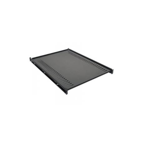 APC - Rack shelf - black - for NetShelter EP