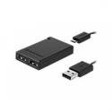 3dconnexion USB TWIN HUB (3Dconnexion Twin-Port USB Hub, 1.5m, SpaceMouse Pro Wireless.)