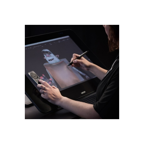 Wacom CINTIQ 27QHD PEN ONLY IN