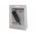 Hub USB 2.0 4-porty mini UHB-CT02