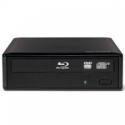 Buffalo 16x External Blu-rayXL (BDXL) Drive USB3.0 with CyberLink Software Suite
