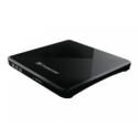 Transcend External DRW Transcend, USB, Slim, Black, Retail