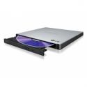 LG DVD-R/RW/DL/RAM RETAIL SILVER (Bauhoehe 5,25 extern / USB 2.0/ Geschwindigkeit 6x, 24x, 8x)