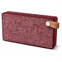 Hama FRESHN REBEL Speaker Bluetooth Rockbox Slice Fabriq Edition Ruby