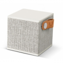 Hama FRESHN REBEL Speaker BLUETOOTH ROCKBOX CUBE FABRIQ EDITION CLOUD