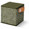 Hama FRESHN REBEL Speaker BLUETOOTH ROCKBOX CUBE FABRIQ EDITION ARMY