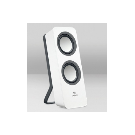 8d1ae0e5a4e ... Logitech Z200 Multimedia Speakers White ...