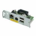 Epson UB U01II - Print server - USB - for TM H5000II, H5000IIP, L90LF, U590, U590P for model: Epson TM H5000II, Epson TM H5000II