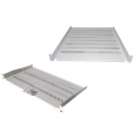 Assmann Shelves for 483 mm (19') up to 25kg dimen. 25 cm