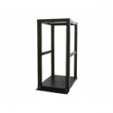 Startech 25HE 4 PFOSTEN OPEN FRAME (SERVER RACK TIEFENVERSTELLBAR    IN)