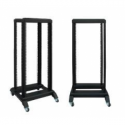 Linkbasic open rack stand 19'' 27U