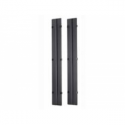 APC Hinged Covers for NetShelter SX 750mm Wide Vertical Cable Manager