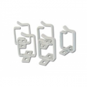 Assmann CABLE MANAGEMENT RINGS