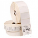 Zebra 87000 Z-Select 2000D Labels (100x50), with 1300 labels per roll, and 4 rolls per box. Sold per box. These labels have a 25