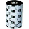 Zebra Ribbon, 3200 Wax/Resin