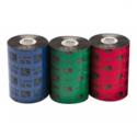 Zebra 5100 Premium - Print ink ribbon refill (thermal transfer) - 1 x black - 110 mm x 50 m - for Zebra Z4Mplus, Z6MPlus, ZM400,