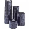 Zebra 5100 Premium - Print ink ribbon refill (thermal transfer) - 4 cm x 450 m - for Z Series Z4000