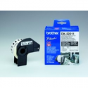 Brother DK-22211, 29mm white continous film tape
