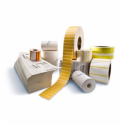 Intermec Duratherm - Receipt paper - Roll (11.1 cm x 30.5 m) - 32 roll(s) - for Intermec PB42, PB50, PB51 for model: Intermec PB