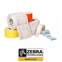 Zebra 8000D - Uncoated receipt paper - Roll (101.6 mm x 31.7 m) - 16 roll(s)