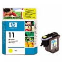 HP 11 Yellow Printhead