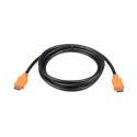 Gembird HDMI V1.4 male-male cable, HIGH SPEED ETHERNET, CCS, 1.8m, bulk package