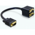 Delock adapter VGA -> 2x VGA