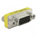 Delock Adapter VGA female/female