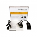 Startech VGA TO HDMI PORTABLE ADAPTER (CONVERTER W/ USB POWER und AUDIO)