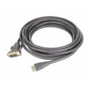Gembird CABLE HDMI TO DVI 1.8M/BULK CC-HDMI-DVI-6
