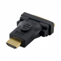 4world Adapter HDMI - DVI-D M/F