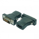 Logilink - HDMI-DVI adapter