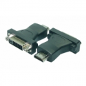 Logilink - DVI-HDMI adapter