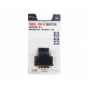 Natec adapter HDMI(F)->DVI-D(M)(18+1) single link