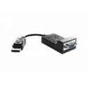 HP Adapter DisplayPort do VGA (AS615AA)