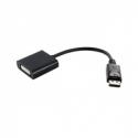 4world Adapter Displayport - DVI-I M/F