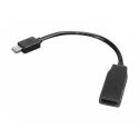 Lenovo MINIDISPLAYPORT TO HDMI CABLE (IN)