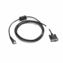 Motorola RS232 Cable for cradle Host