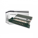 "Assmann Digitus 10"" CAT 5e patch panel"