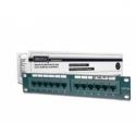 Digitus Patch panel 10' UTP, 12 portowy RJ-45 kat. 5e 1U, LSA (kompletny)