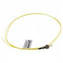 4world Optics Pigtail FC|UPC|SX SM|G652D|1m