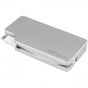 Startech USB-C TO VGA DVI HDMI OR MDP (StarTech.com Aluminium Reise A/V Adapter 4-in-1 USB-C auf VGA, DVI, HDMI oder mDP - USB T