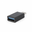 Gembird USB 3.0 to Type-C adapter (CM/AF)