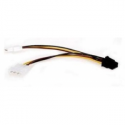 Gembird Internal power adapter cable for PCI express