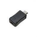 Logilink - Adapter Mini USB - Micro USB